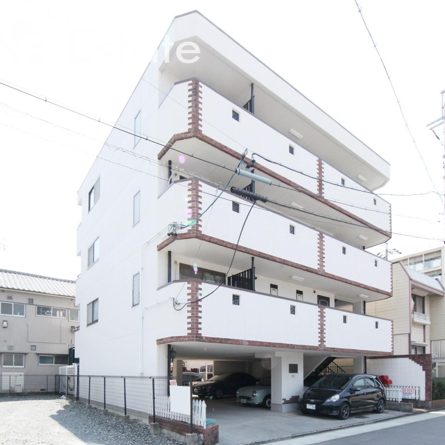 マメゾン弐番館(マメゾンニバンカン) 1026