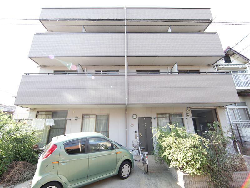 MY・HOUSE(マイハウス)0826