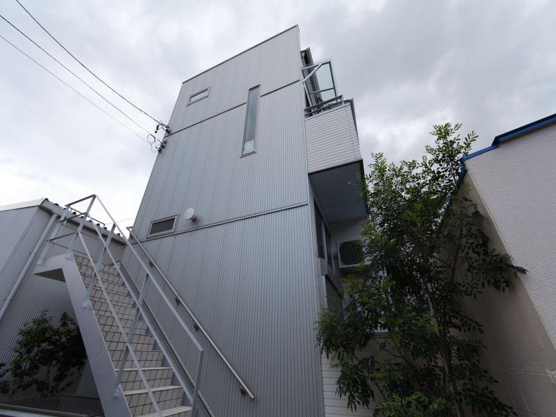 アパートメントU 1012 礼×