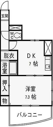 シェルコート高畑 (シェルコートタカバタ)