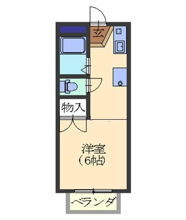 ブランドール高畑 (プランドールタカバタ)