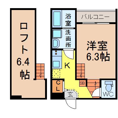 ボヌール桜本町