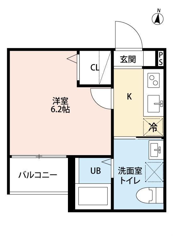 コンフォート仁所町 (コンフォートニショチョウ)