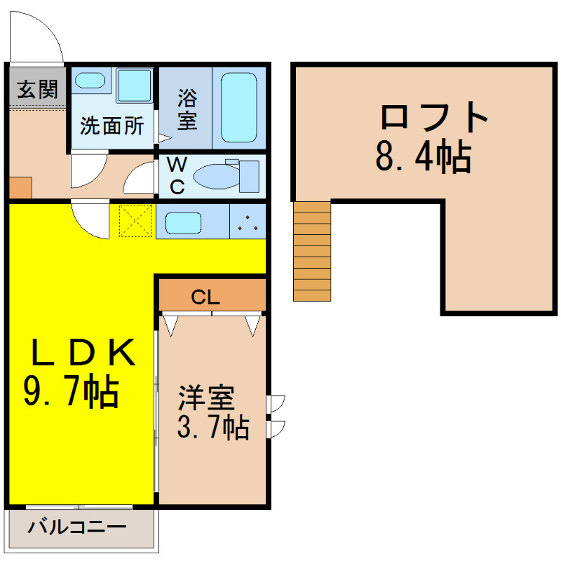 Ampio本陣弐番館 (アンピオホンジンニバンカン)