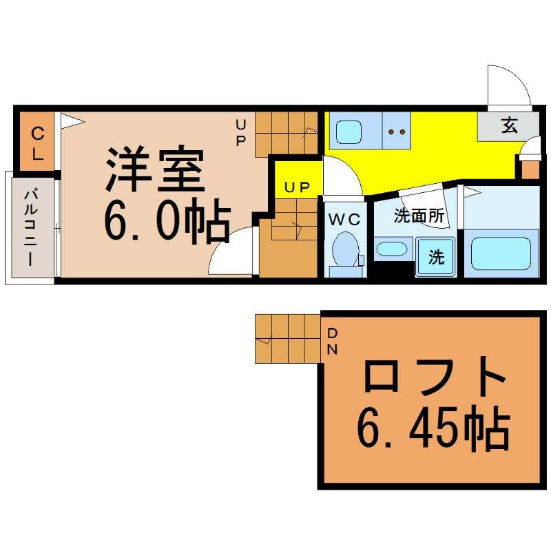 Ampio reale 庄内通(アンピオリアーレショウナイドオリ)