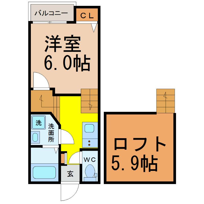 Creo六番町弐番館(クレオロクバンチョウニバンカン)