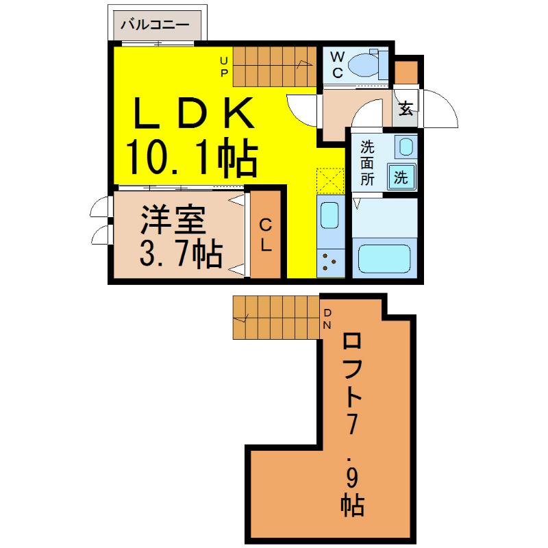 Ampio六番町弐番館(アンピオロクバンチョウニバンカン)