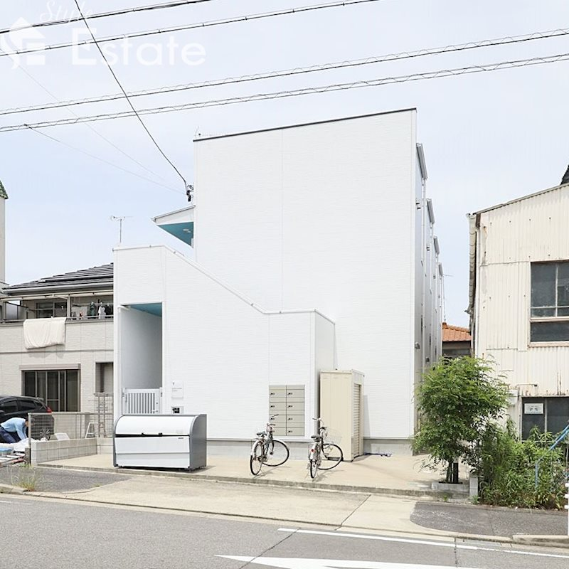 pavillon honnete biwajima