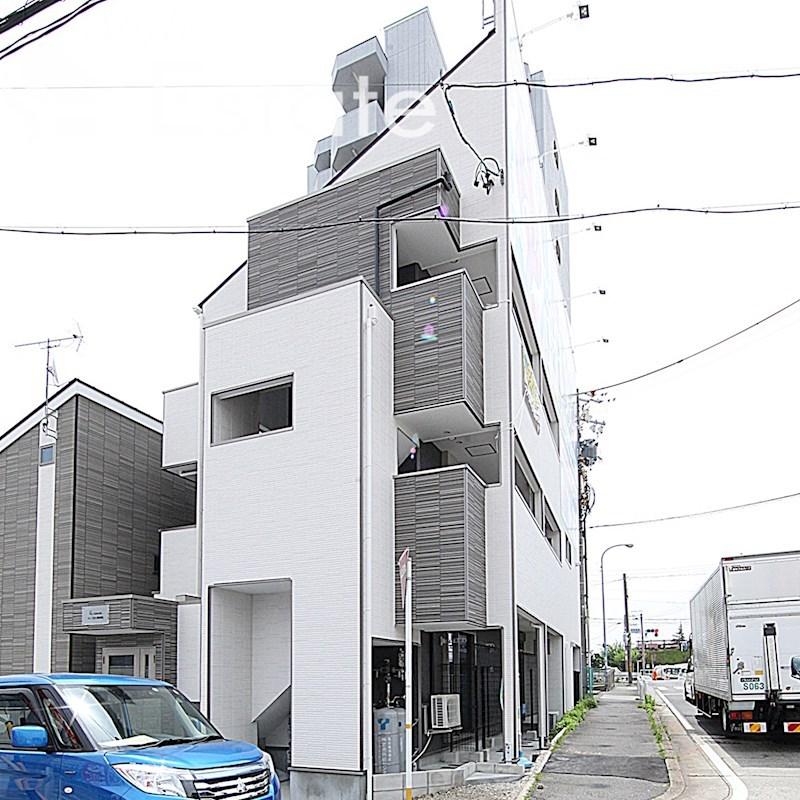 LE COCON新川町