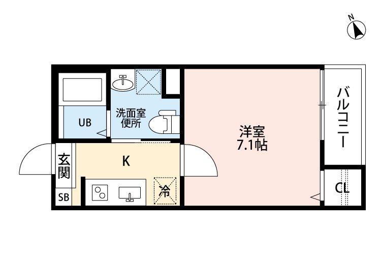 N&A home 露橋