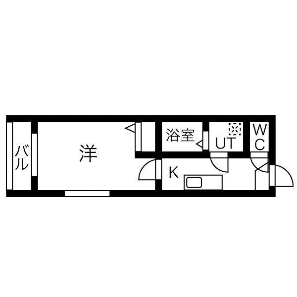 TAKINO HOUSE 伏屋