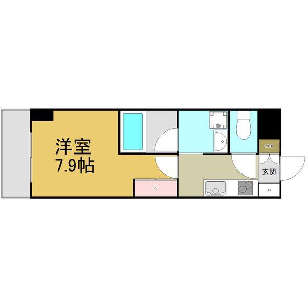 サムティ熱田RESIDENCE