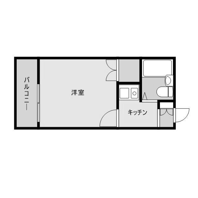 Villa八田