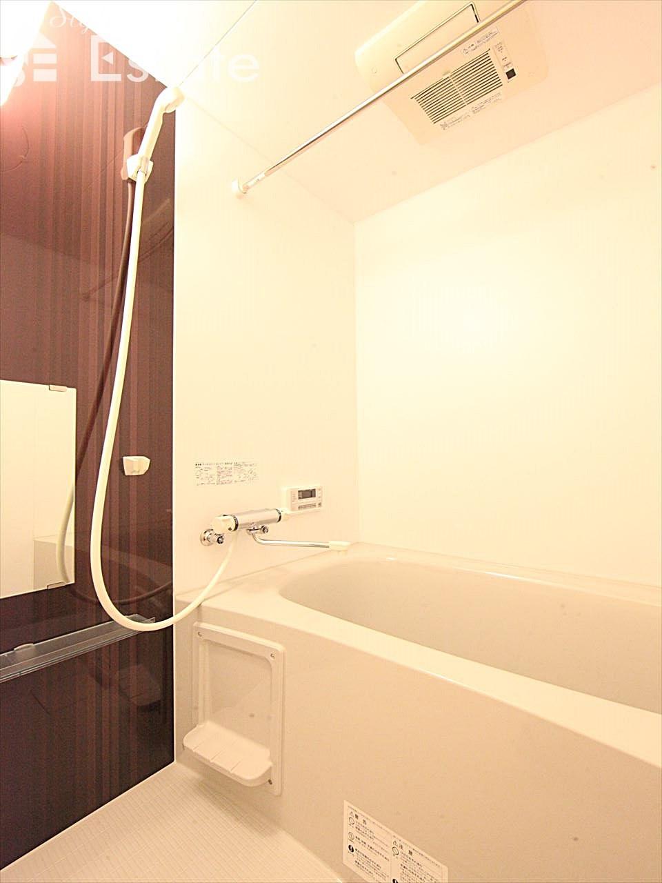 バスルーム 追い焚き機能付 浴室換気乾燥機
