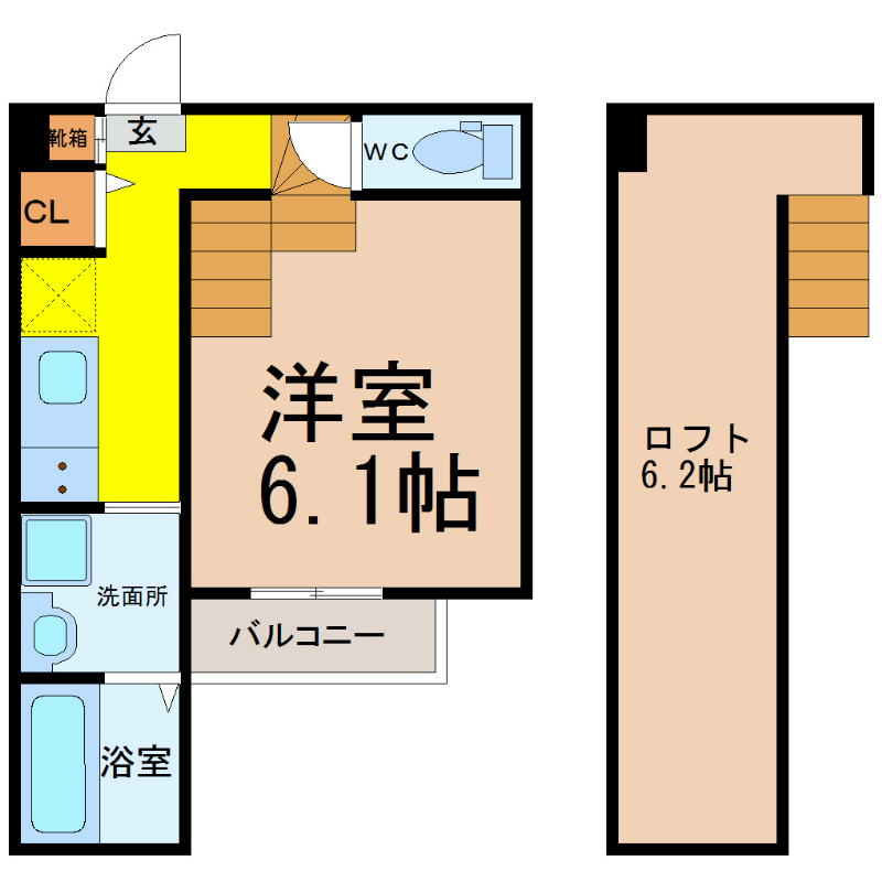 グリーンレイク中小田井 (グリーンレイクナカオタイ)