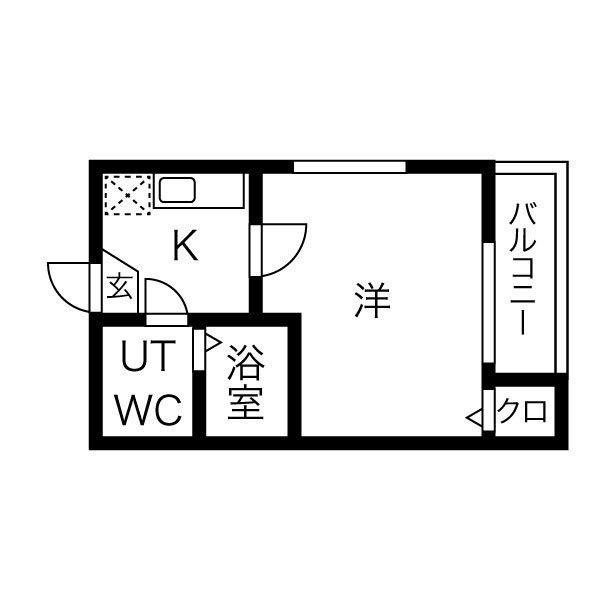 コンパートハウス桜本町