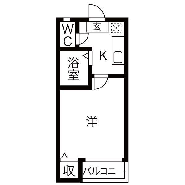 ロフト志賀本通