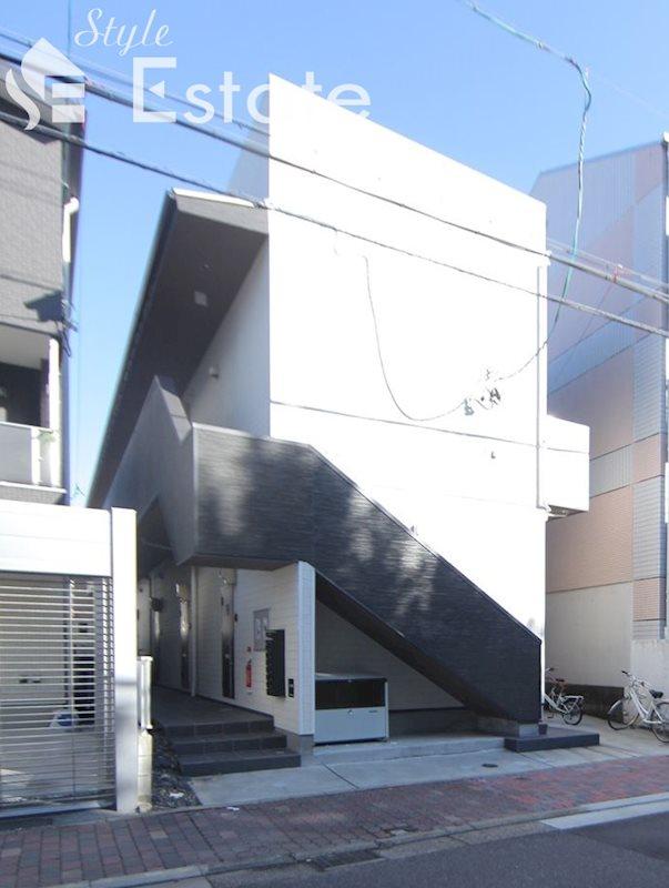 カーサ9名駅