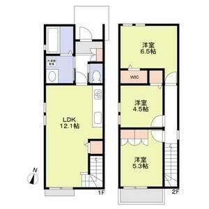 (仮称)西区大野木新築計画B棟