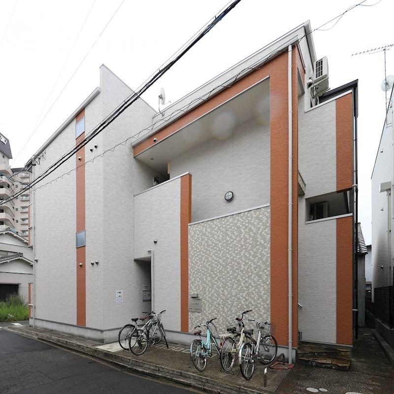 stage笹島