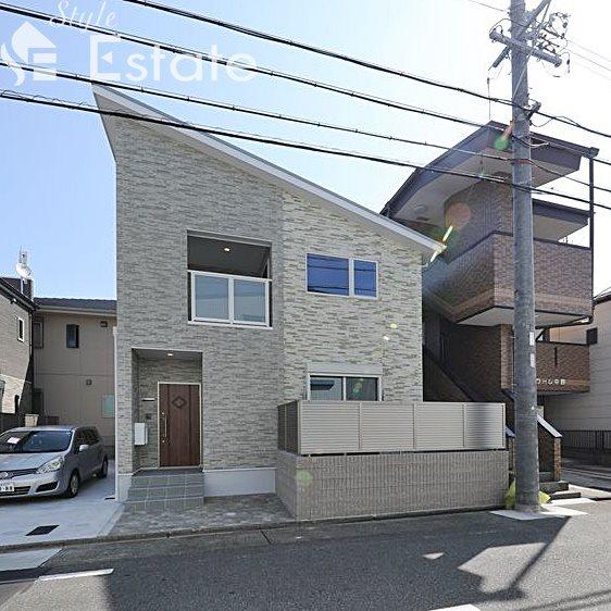 House VQ 元中野