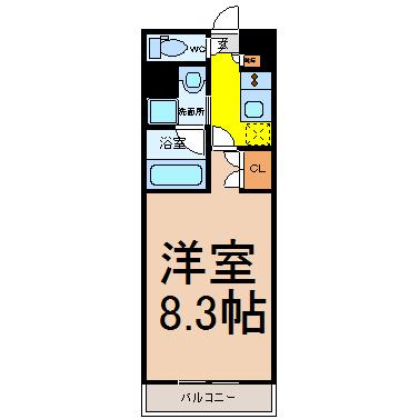 シティライフ藤ヶ丘西