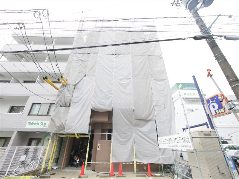 ベラ藤見ヶ丘マンション