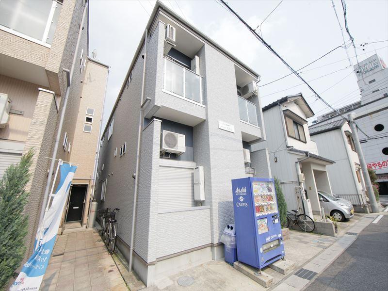 NST上小田井(エヌエスティカミオタイ)