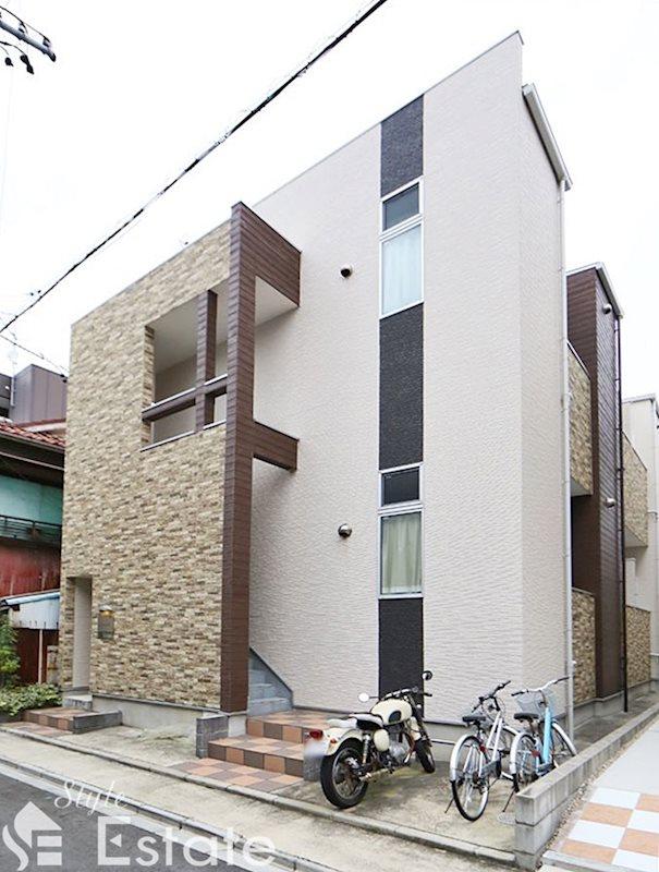 STAGE杉栄