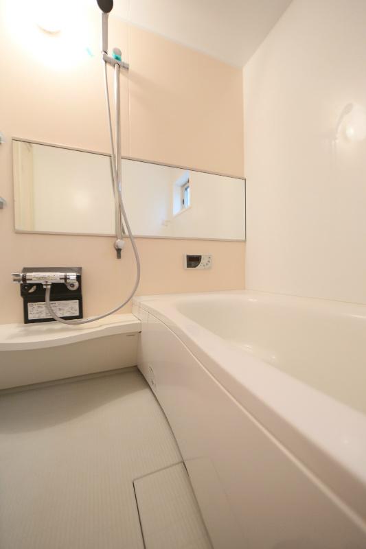 バスルーム(1坪風呂)