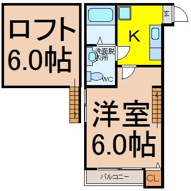 コンパートハウス上飯田