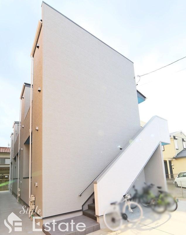 Breeze Residence Moriyama