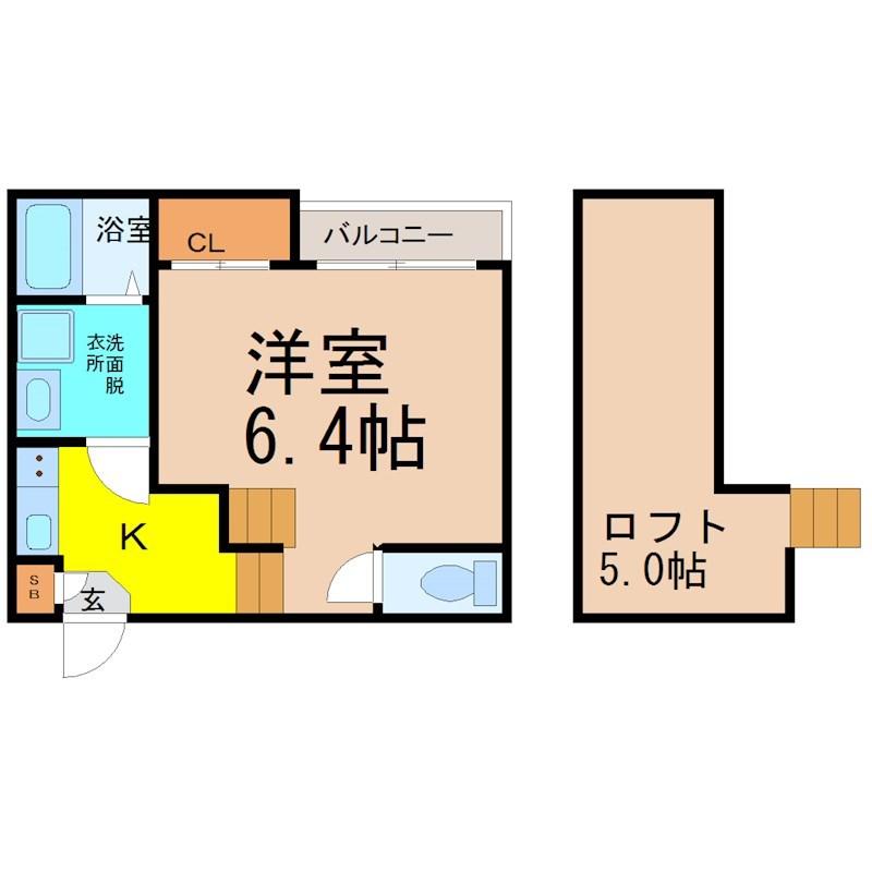 Loft12熱田(ロフトトゥエルブアツタ)