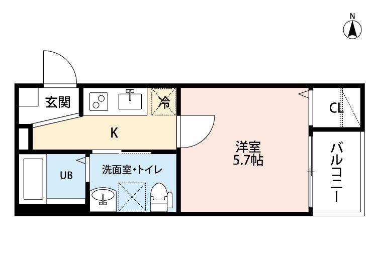 コンフォルテ藤江(コンフォルテフジエ)