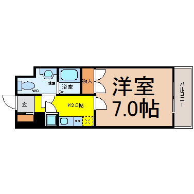 S-FORT藤が丘