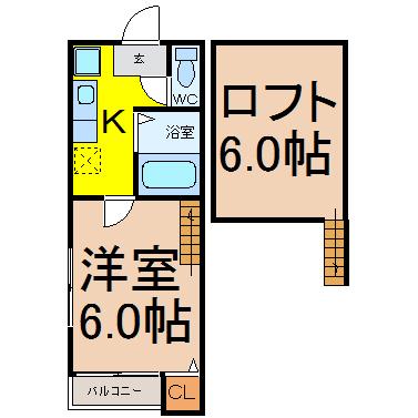 Stage西新(ステージニシシン)