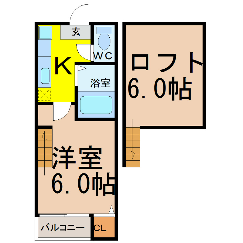 Loft 4 千種(ロフトフォーチクサ)
