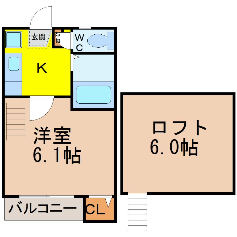 シュノンソー名古屋 (シュノンソーナゴヤ)
