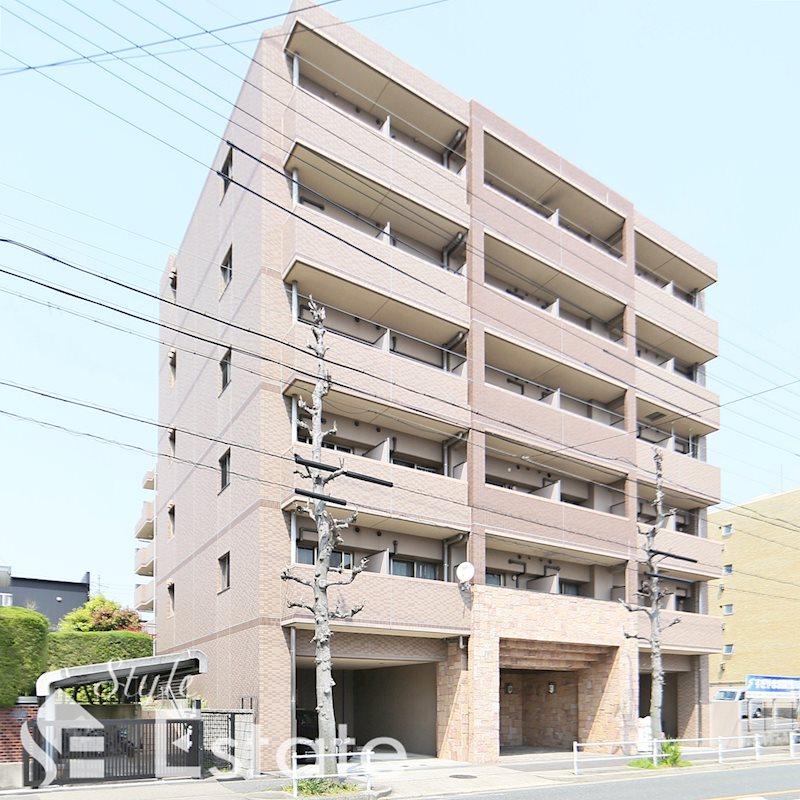アーデン上社(アーデンカミヤシロ)