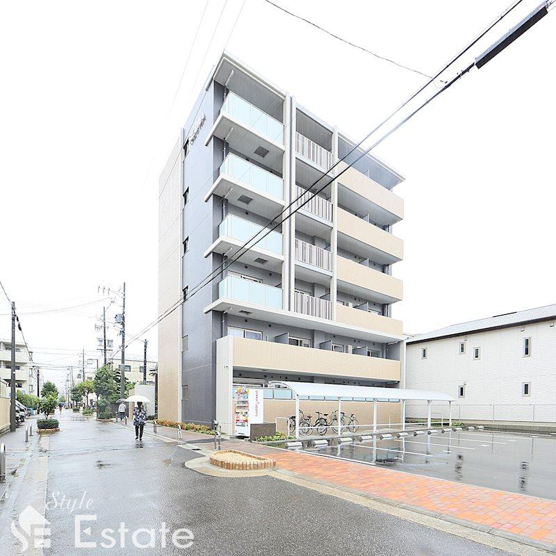 Casa Avenue Ikeshita
