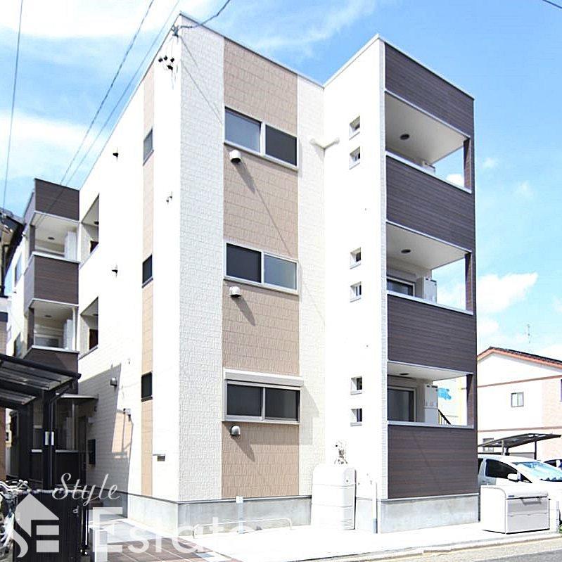 ベルフィノ名古屋