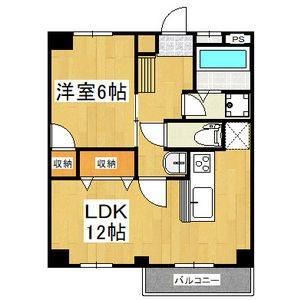 平和第2マンション