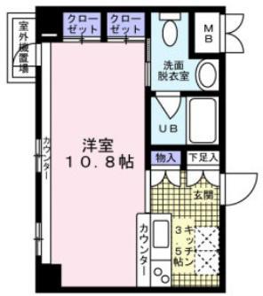 KDXレジデンス東桜I