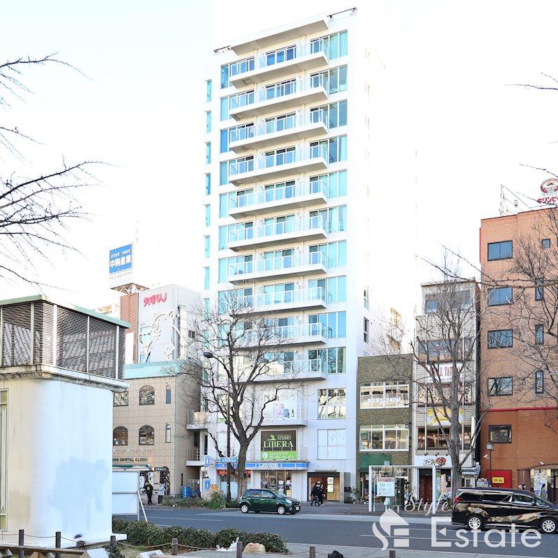 ミュプレ矢場町