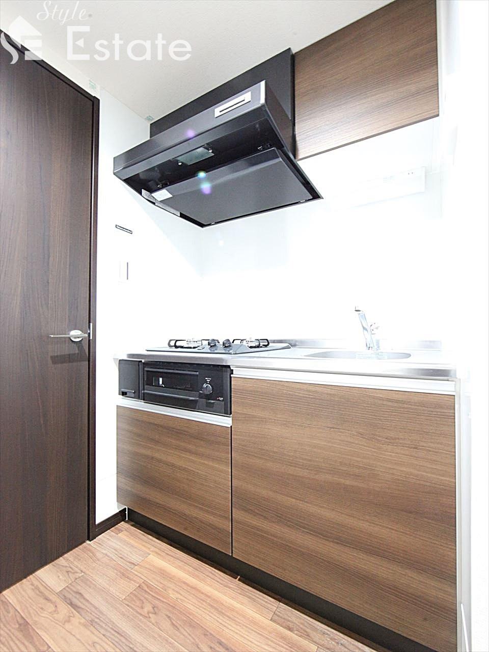 洗面所 独立洗面台 同仕様写真