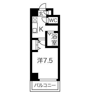 ニーズメゾン新栄