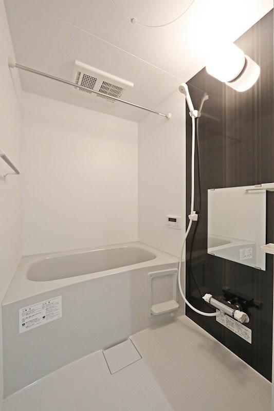 バスルーム 追い焚き 浴室乾燥