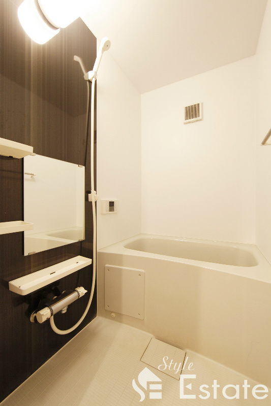 ★追い焚き★機能付バスルーム イメージ画像