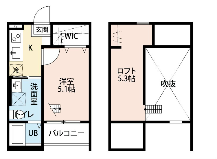 L'endroit apaisant 新守町
