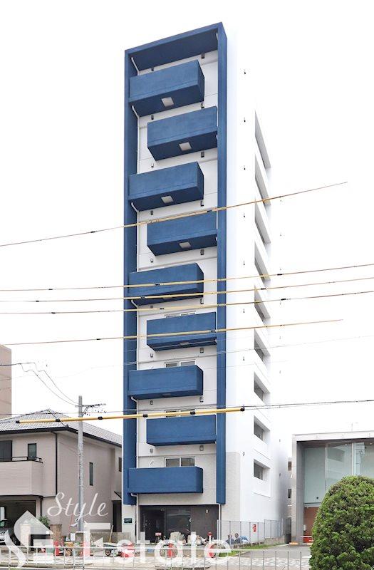 S-RESIDENCE御器所
